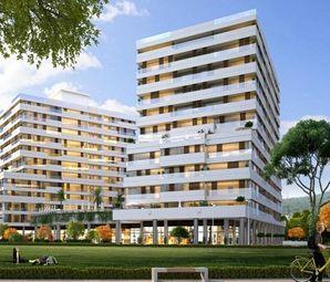 Seba Flats  Cendere Fiyatları 770 Bin TL'den Başlıyor