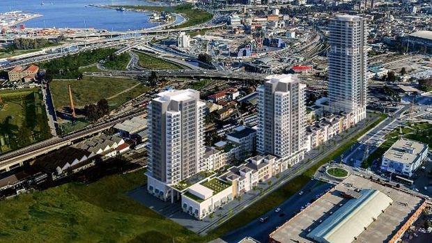 Megapol İzmir Fiyatları 320 Bin TL'den Başlıyor