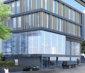 Güney Plaza Metrekare Birim Fiyatları 2 Bin 800 TL'den Başlıyor