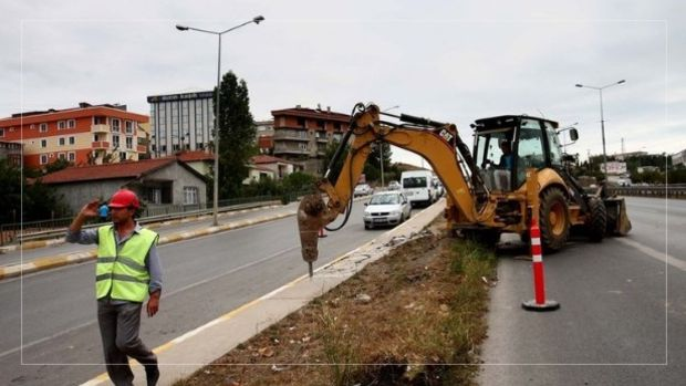 Kayaşehir Bulvarı 2 Yıllığına Trafiğe Kapatılıyor!
