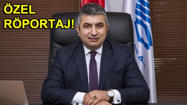 Ergin Bayram: Top Dibe Vurdu Şimdi Zıplayacak!