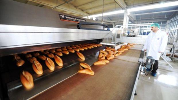 İBBden Arnavutköy Hadımköy'de Halk Ekmek Fabrikası!