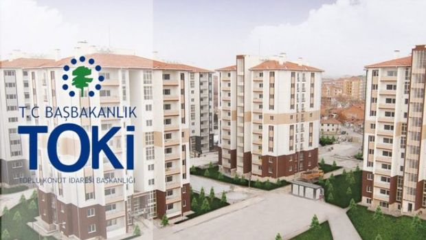 Halkbank'tan Toki İndirim Kampanyasına Özel Kredi!