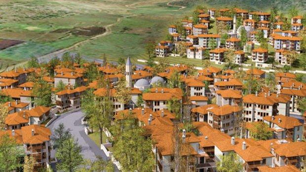 Toki Gaziantep Kuzey Şehir 2.Etap Başvuruları 14 Mayıs'ta Başlıyor!
