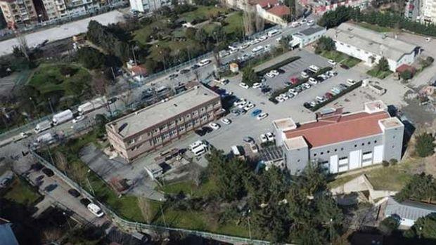 Şişli Feriköy İski Arazisi Kent Parkı Oluyor!