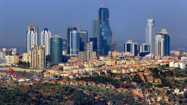 İstanbul'da Ofis ve Mağaza Kiraları Gerilemeye Devam Ediyor!