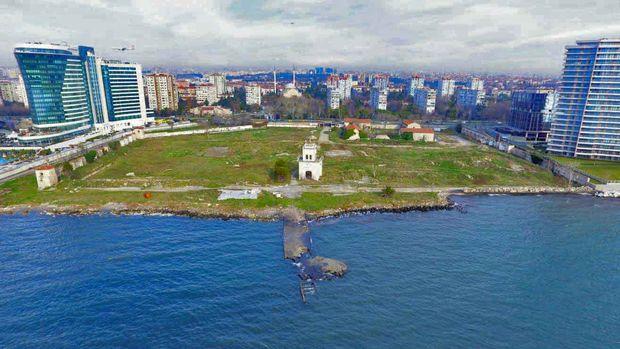 Ataköy Baruthane Arazisi Toki Park Oluyor!