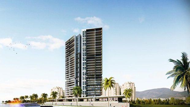 Portmarin Mavişehir Fiyatları Bin Dolardan Başlıyor