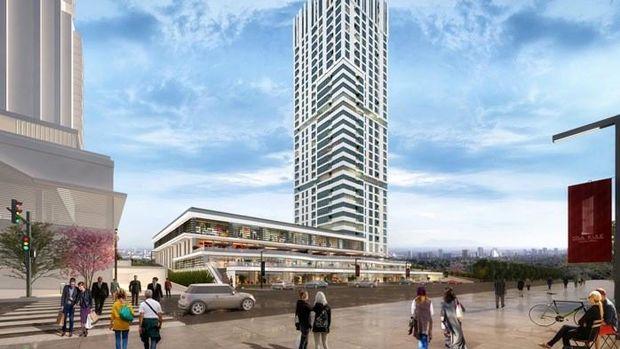 Sisa Kule Fiyatları 249 Bin TL'den Başlıyor