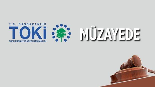 Toki 4 İlde 26 Arsası 29 Mayıs'ta Satışa Çıkarıyor!