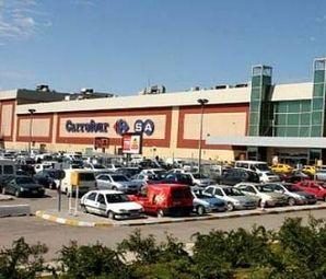 Carrefoursa Maltepe 835 Milyona Satıldı!