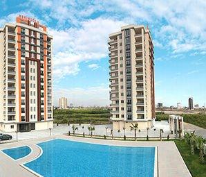 Paradise Home Fiyatları 550 Bin TL'den Başlıyor