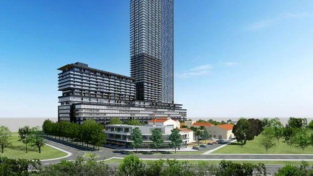 Mahall Bomonti İzmir Fiyat Listesi 2018!
