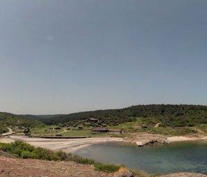 Marmaracık Tabiat Parkı Doğal Sit Alanı Olarak Tescillendi!