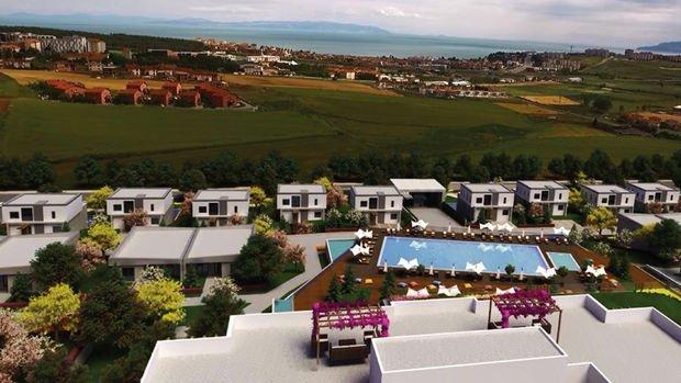 Aqua Cityle Tekirdağ Fiyat Listesi 2018! Hemen Teslim!