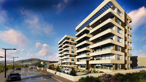Nuripek Residence Bursa Fiyat Listesi 2018!