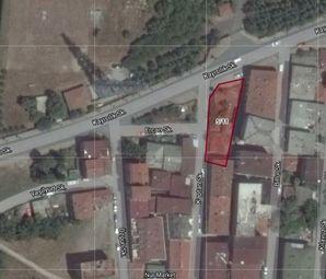 Küçükçekmece Belediyesi'nden Halkalı'da  Satılık Arsa!