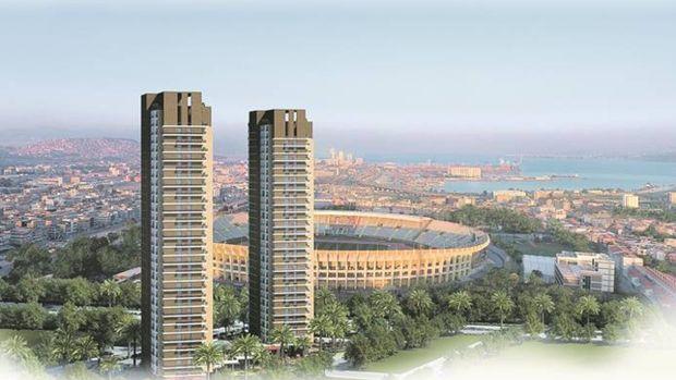 Dap İzmir Fiyat Listesi 2018! 1 Yıl Kira Garantili!