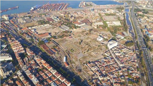 Pekerler Grup İzmir Projesinin Adı Allsancak Oldu!