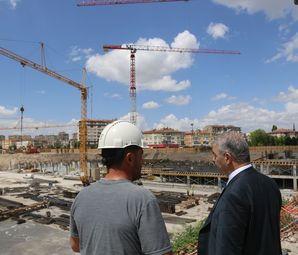 Sahabiye Kentsel Dönüşüm Projesi 2.Etapta Görüşmeler Başlıyor!