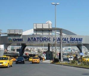 Erdoğan Açıkladı: Atatürk Havalimanı Millet Bahçesi Oluyor!
