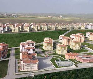 Toki'den Malatya Doğanşehir Karşıyaka Mahallesi'nde Yeni Proje!