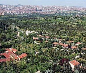 Atatürk Orman Çiftliği İmara Açıldı!