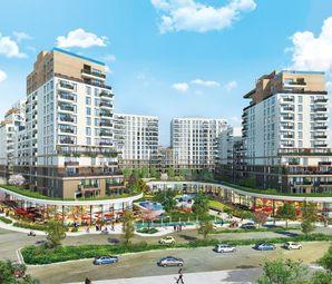 Sinpaş Metrolife Sancaktepe Fiyat Listesi 2018!