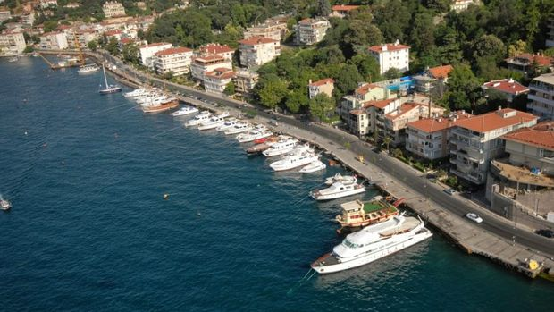 Türkiye'nin En Yaşanılabilir 10 İlçesi! 7'si İstanbul'dan!