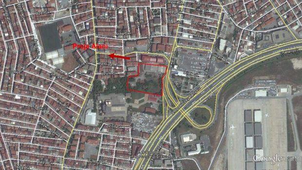 Mar Yapı Sefaköy Oerlikon Projesi Başlıyor! 500 Konutluk Yeni Proje!