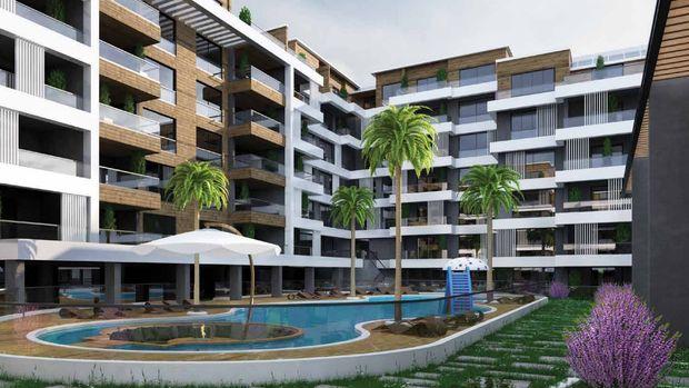Terrace Yahya Kaptan Fiyatları 450 Bin TL'den Başlıyor!