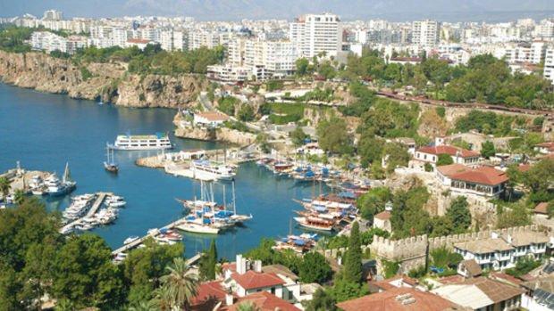 Antalya Aksu'da 6 Mahalle Kentsel Dönüşüm Alanı İlan Edildi!