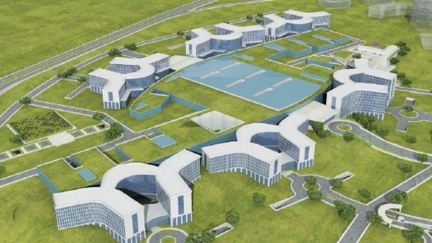 Sancaktepe Şehir Hastanesi 4 Temmuz'da İhaleye Çıkıyor!