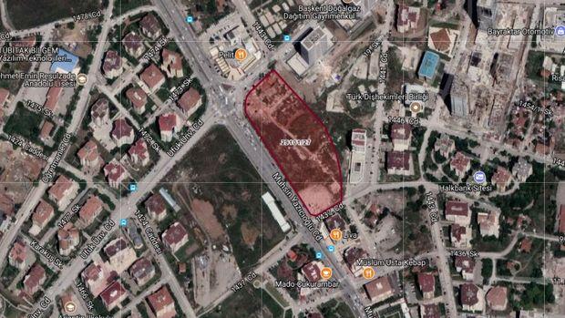 Ankara Karakusunlar Mahallesi İmar Planı Askıda!