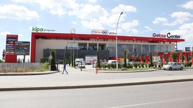 Doğuş Gebze Center AVM'yi Satıyor!