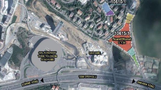 Oyak Seyrantepe İhalesini Aşçıoğlu Yılsan Ortaklığı Kazandı!