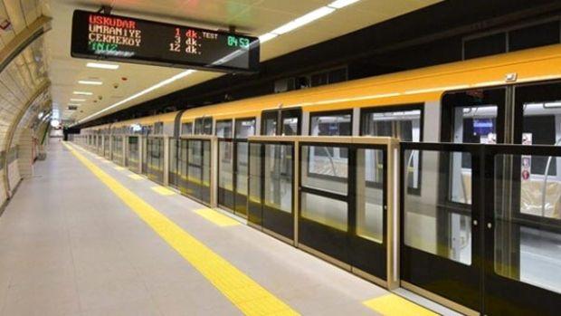 Üsküdar Çekmeköy Metrosu 2.Etap Ne Zaman Açılacak Belli Oldu!