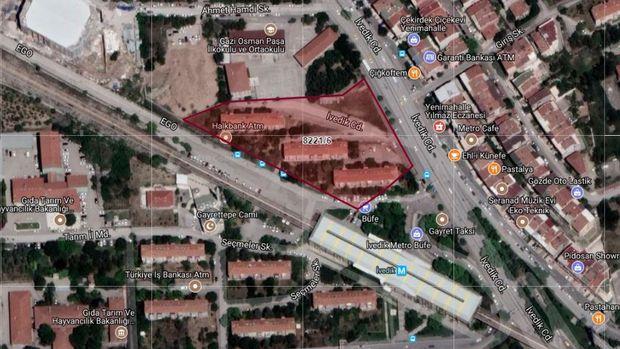 Ankara Orman Çiftliği Mahallesi İmar Planı Askıda!