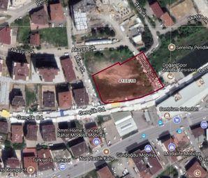 Pendik Belediyesi'nden Dolayoba'da 12 Milyona Satılık Arsa!
