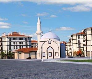 Toki'den Zonguldak Gökçebey'de 307 Konutluk Yeni Proje!
