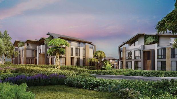 Maya Kemer Evleri Fiyatları 1 Milyon 200 Bin TL'den Başlıyor!