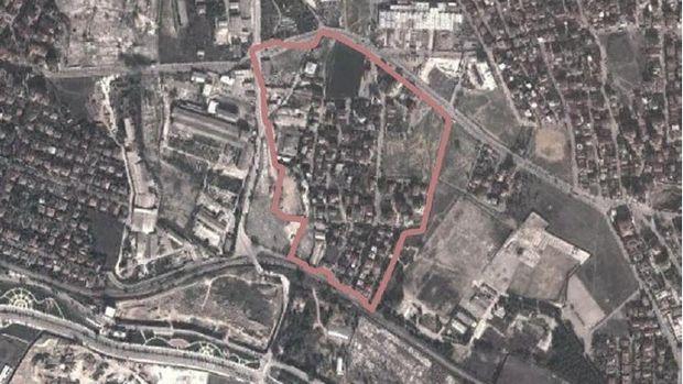 Kartal Yunus Mahallesi Kentsel Dönüşüm İmar Planları Askıda!