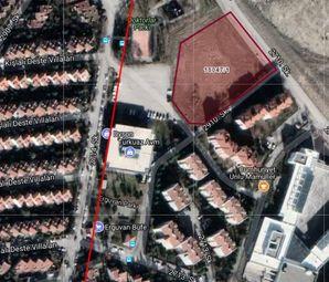 Ankara Büyükşehir Belediyesi'nden Satılık 5 Arsa!
