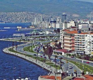 İzmir'in Değerlenen Bölgeleri! Nereden Konut ve Arsa Alınır?