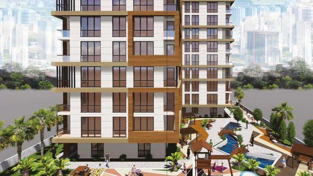 Lionia Yaşam Evleri Fiyat Listesi 2018!