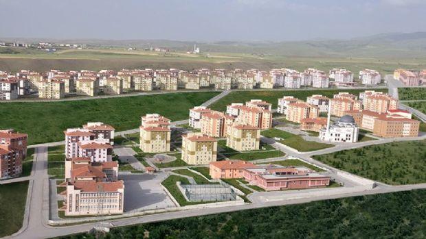 İzmir Ödemiş Toki Evleri İhalesi Bugün!