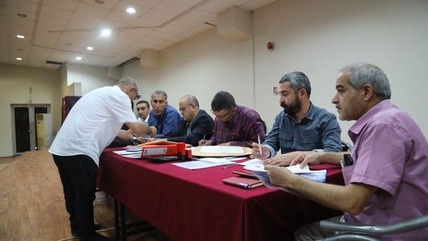 Bingöl Kültür Mahallesi Kentsel Dönüşüm 1.Etap İhalesi Yapıldı!