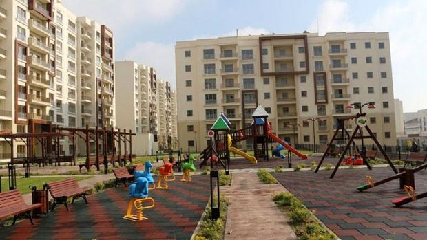 Körfezkent Emlak Konutları'nda Bayram Fırsatı! Başvurular Yarın Başlıyor!