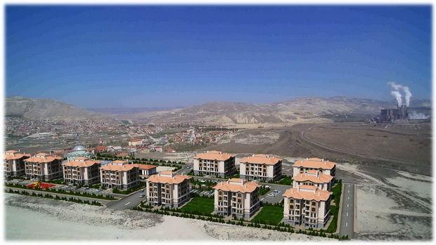 Ankara Nallıhan Çayırhan Toki Evleri Kura Sonuçları 2018-06-13!