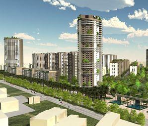 Toki Şanlıurfa Yeşildirek Mahallesi Kentsel Dönüşüm Projesine Başlıyor!